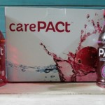 Ocean Spray Pact Extract Water Giveaway