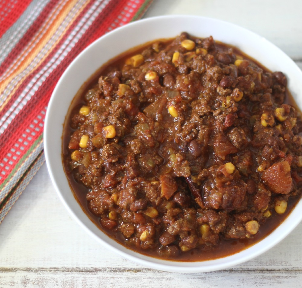 Texmex Seasoned Ground Beef Recipes — Dishmaps