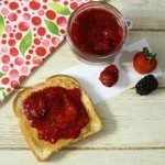 Mixed Berry Chia Jam