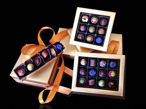 Spagnvola Chocolates