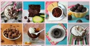 Skinny Chocolate Treats