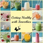 Healthy Smoothie Round-Up Replay
