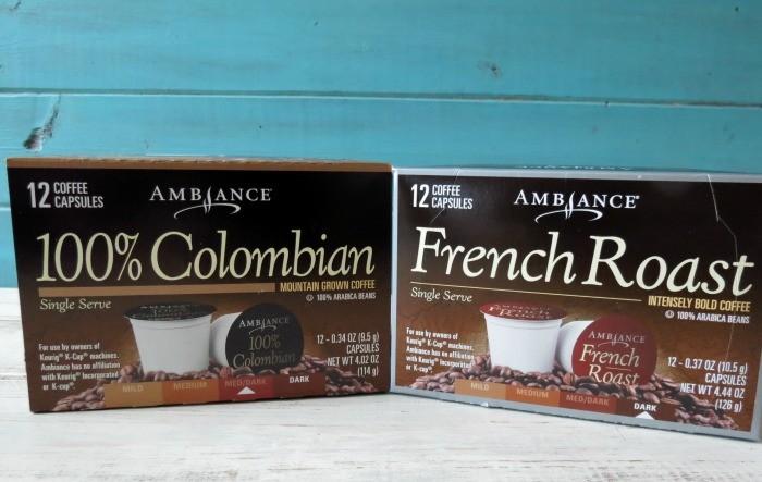 Smart & Final Ambiance Coffee