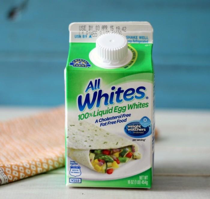 AllWhites Egg Whites