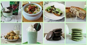 Healthy St. Patricks's Day Recipes