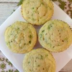 The Best Jalapeno & Honey Cornbread Muffins
