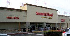 Smart & Final Extra! #ChooseSmart