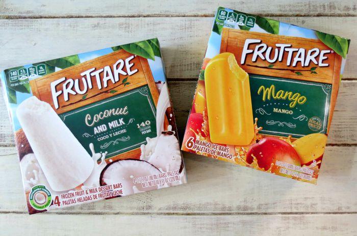 Fruttare Fruti Bars  #FruttareLife
