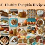 Pumpkin Round-Up (31 Recipes)