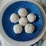 Snowball Cookies #Cookielicious