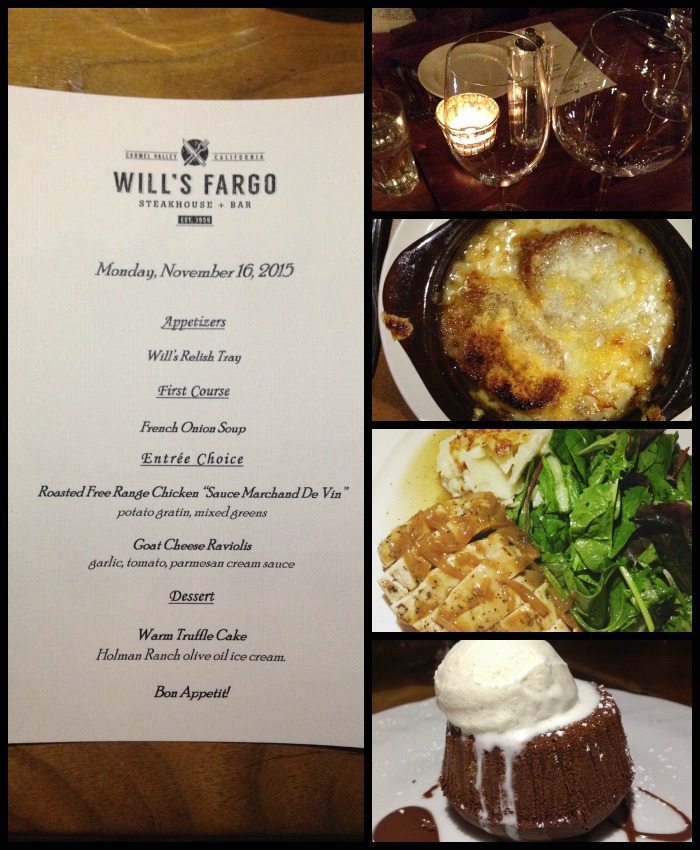 Wills Fargo