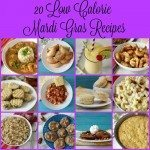 20 Mardi Gras Recipes