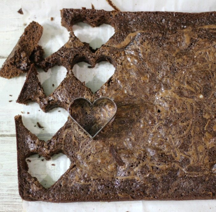 Super Chocolaty Brownies