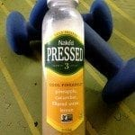 Living Healthy with Naked Juice Cold Pressed Juices