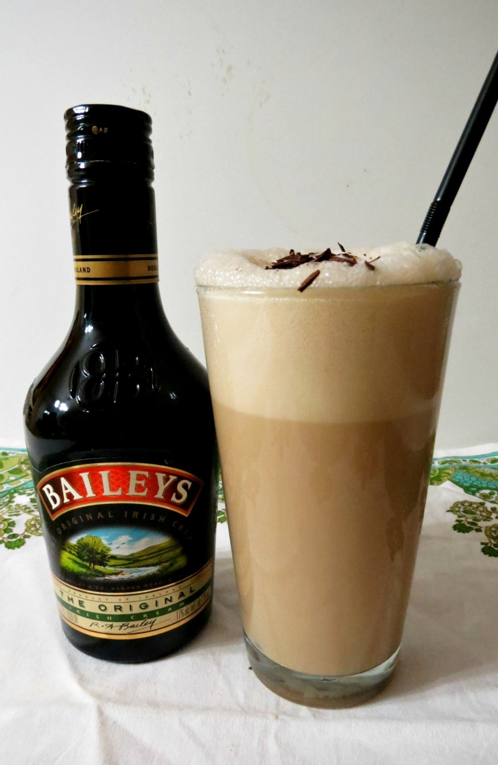 Bailey S Irish Cream Shake